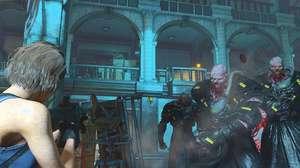 Resident Evil Re: Verse por fin estará disponible el próximo mes