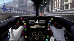 F1 2020 apresenta 'volta quente' de Mônaco da vida real