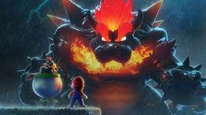 Nintendo libera nuevos detalles de Super Mario 3D World + Bowser's Fury