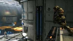 Dataminers encuentran supuesta evidencia sobre el battle royale de Halo Infinite