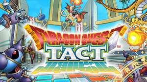 Dragon Quest Tact llegará a dispositivos móviles en occidente en 2021