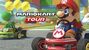 Anuncian fecha de lanzamiento del multiplayer de Mario Kart Tour