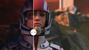 Mass Effect Legendary Edition tendrá un parche de día uno y será bastante pesado