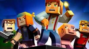 Minecraft: Story Mode: 4º episodio de la segunda temporada