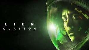 Alien: Isolation llegará a Nintendo Switch a inicios de diciembre