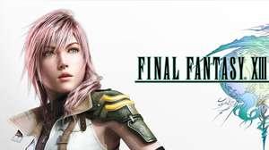 FFXIII se une Xbox Game Pass mañana