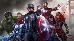 El DLC y las versiones next-gen de Marvels Avengers se retrasan hasta el 2021