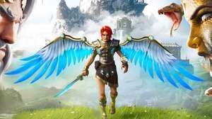 Immortals Fenyx Rising apresenta a mitologia épica da Ubisoft