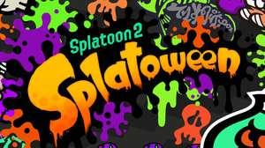 Splatoon 2 celebra Halloween con un SplatFest especial