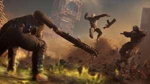 Outriders ya es de lo más jugado en Steam, superando por mucho a Marvel's Avengers