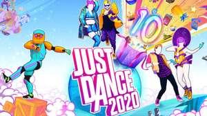 Just Dance 2020 será el ultimo juego de Wii