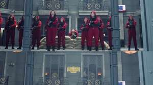 Free Fire e La Casa de Papel: o crossover do ano