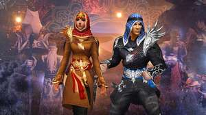 Novo modo Battle Royale faz sua estreia no MMORPG Metin2