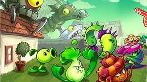 Plants vs. Zombies tendrá un tercer juego