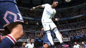 El modo Carrera de FIFA 22 te permitirá crear tu propio equipo
