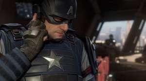 Marvels Avengers podría tener una versión para PS5 y Project Scarlett