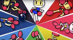 ¡Anuncian Battle Royale de Bomberman!