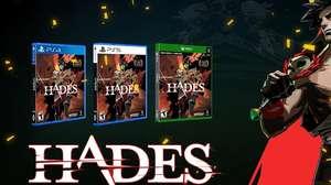 Hades también llegará a PS4 y PS5, con todo y edición física