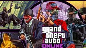 El Diamond Casino Heist llegará a GTA Online