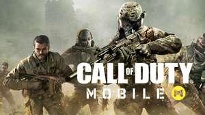 Call of Duty: Mobile ya supero las 3 millones de descargas