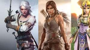 As 10 personagens femininas mais amadas dos videogames