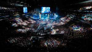 League of Legends tiene cien millones de jugadores al mes