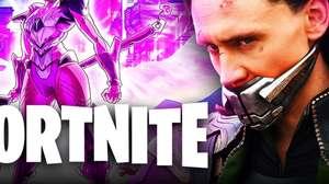 Parece que Loki llegará dentro de poco a Fortnite