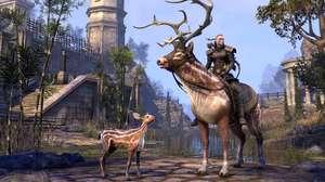 The Elder Scrolls Online recebe dungeons novas com expansão