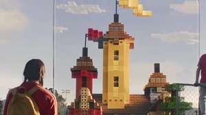 ¡Saldrán Amiibo de Minecraft!