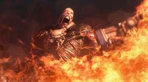 Capcom está determinado en superar a Mr. X con Nemesis en RE3 Remake