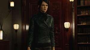 Netflix libera nuevas imágenes de Resident Evil: Infinite Darkness