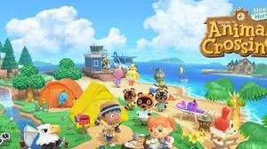 ¡New Horizons ya es el segundo juego más exitoso de Nintendo Switch!
