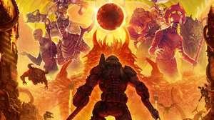 ¡Es oficial! DOOM Eternal llegará a Xbox Game Pass en octubre