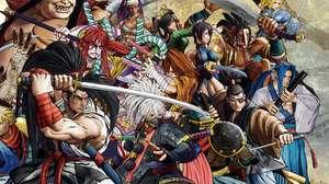 Samurai Shodown para Switch se retrasa hasta 2020
