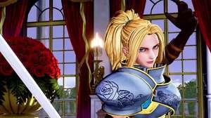Samurai Shodown llegará a Xbox Series X|S el próximo mes de marzo