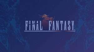 ¡La franquicia de Final Fantasy cumple 32 años!