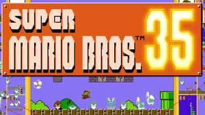 ¡Super Maro Bros. 35, el Battle Royale de Nintendo, ya está disponible en Switch!