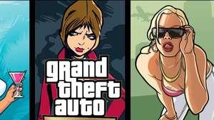 ¡La trilogía remasterizada de GTA es real!