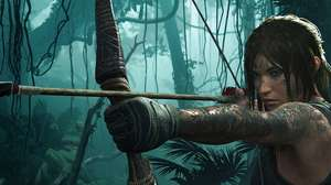 Una skin de Lara Croft podría llegar a Fortnite