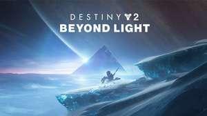 Beyond Light, la siguiente expansión de Destiny 2, se ha retrasado