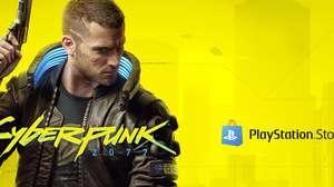 Cyberpunk 2077 ya está disponible una vez más en la PS Store del PS4 y PS5