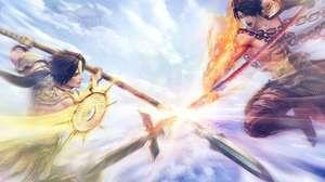 La nueva entrega de Warrior Orochi se anunciara muy pronto