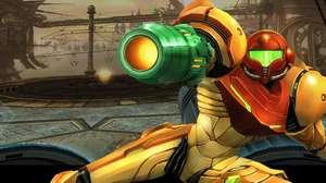 Metroid Prime Trilogy pode chegar em junho ao Switch