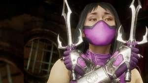Selvageria feminina em Mortal Kombat: Zangado mostra Mileena