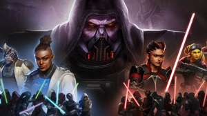 ¡Star Wars: The Old Republic ya está disponible en Steam!