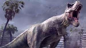 Jurassic World Evolution ya vendió más de un millón de copias