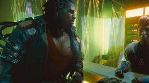 El multiplayer de Cyberpunk 2077 ya está en desarrollo