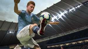FIFA 20 se lanzará en septiembre