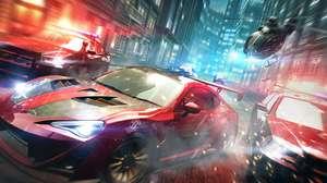 Revelan por error Need For Speed Heat