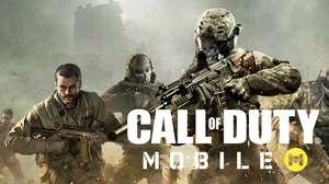 Call of Duty Mobile ya tiene fecha de lanzamiento